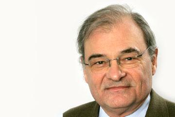 Prof. Dr.med. Volkhard Fiedler