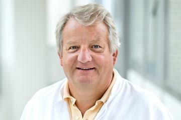 Prof. Dr. med. Tobias Zekorn